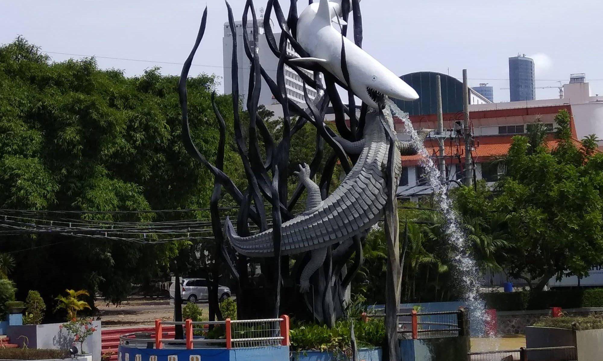 Jalan-Jalan Ke Surabaya