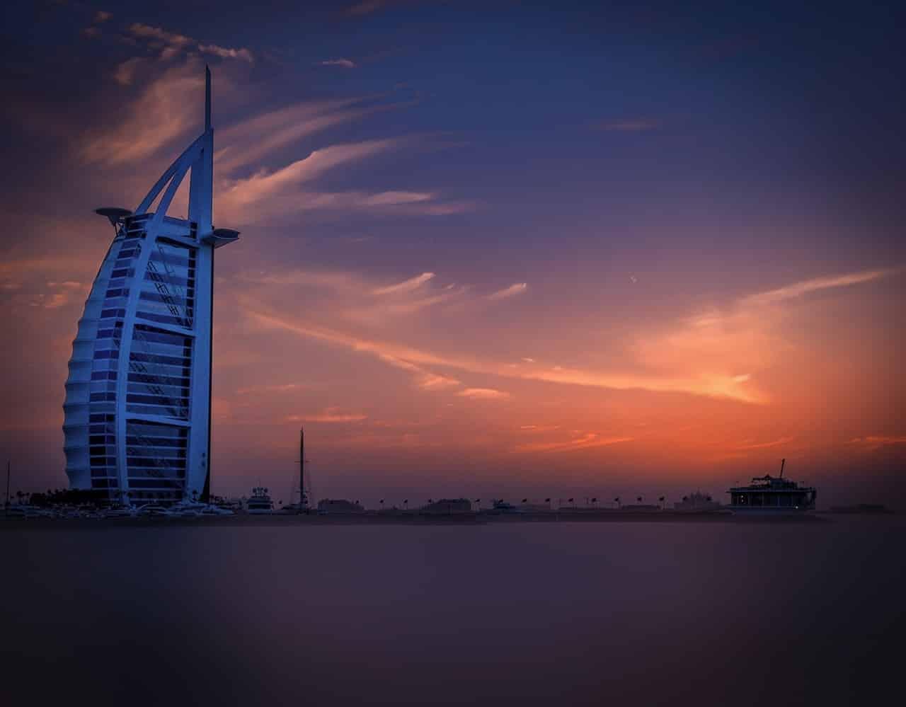 Ini Dia Destinasi Wisata Mahal di Dubai yang Siap Menguras Seluruh Isi Kantongmu