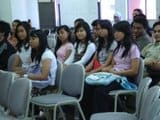 Adik-Adik SMK 8 Semarang